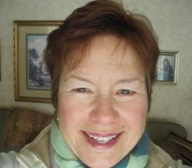 Mesothelioma Survivor Sandra Mulcahey
