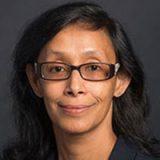 Dr. Sharmila Roy Chowdhury, surgical oncologist