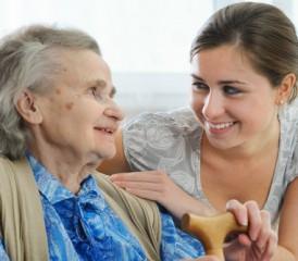 Patient and Caregiver