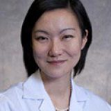 Dr. Stacey Su, thoracic surgeon