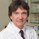 Dr. Stephen Swisher, Department Chair for Thoracic and Cardiovascular Surgery