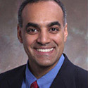 Dr. Sunil Singhal, specializes in cancers of the lung and esophagus