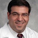 Dr. Taine Pechet, Thoracic Surgeon