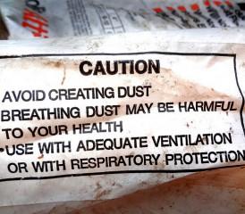 Tips to Avoid Asbestos Exposure