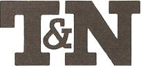 Turner & Newall Logo