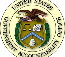United States Government Accountability Office Seal