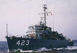 USS Avenge