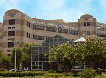VA Medical Center Houston