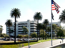 VA Medical Center Los Angeles