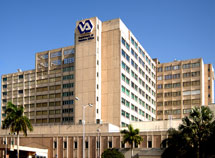 VA Medical Center Miami