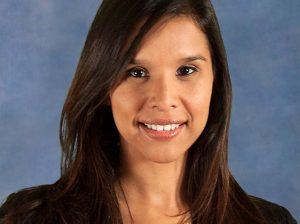 Vanessa Blanco, Patient Advocate at The Mesothelioma Center