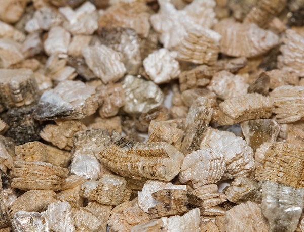 New Tool Determines If Vermiculite Insulation Contains