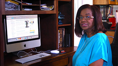Mesothelioma Survivor, Patricia Hargrett video thumbnail