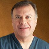 Dr. Walter J. Scott, Chief of Thoracic Surgery