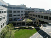 Washington (D.C.) Cancer Institute at Washington Hospital Center