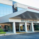West Cancer Center & Research Institute in Memphis