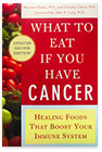 Mesothelioma book: What to Eat if You Have Cancer