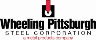 Wheeling-Pittsburgh Steel logo