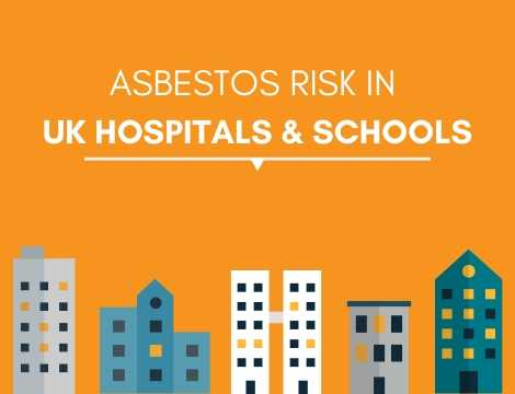 Report: 1.5 Million UK Buildings Contain Asbestos [Infographic]