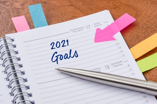 New Year's Resolutions: How I Set Goals as a Cancer Survivor