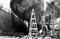 Alabama Drydock & Shipping Company