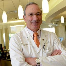 Dr. Armando Sardi, Peritoneal Mesothelioma Specialist
