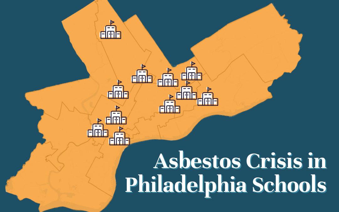 Timeline: Asbestos Crisis in Philadelphia Schools