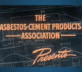 Asbestos Cement Products