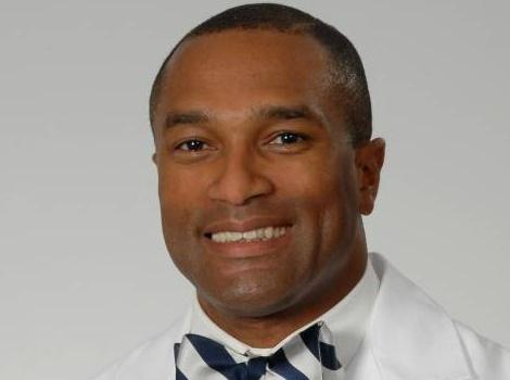Dr. Brian Pettiford