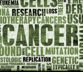 Cancer, researcher and other words