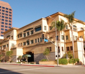 Angeles Clinic and Research Institute