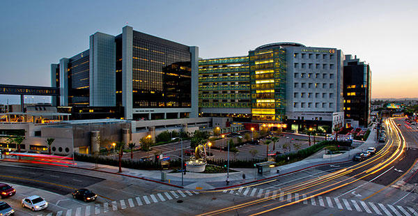 Samuel Oschin Cancer Center at Cedars-Sinai