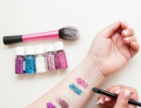 Children's makeup