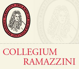 Collegium Ramazzini logo