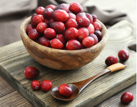 Thanksgiving Super Foods to Fight Cancer: Feast for the Fight