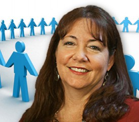 Dana Nolan, Moderator of the Mesothelioma Support Group