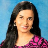 Dr. Rama Balaraman