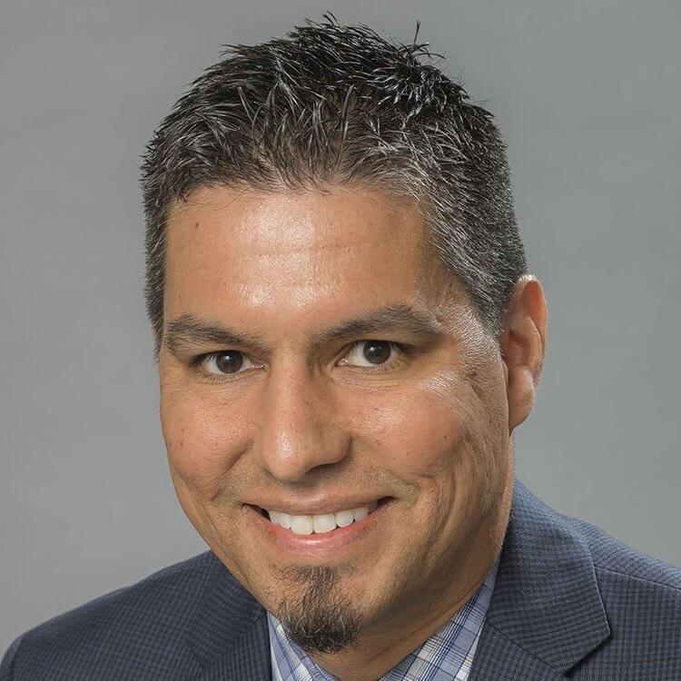 Dr. Robert Ramirez