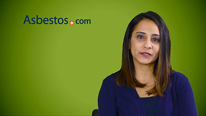 Dr. Snehal Smart video on mesothelioma