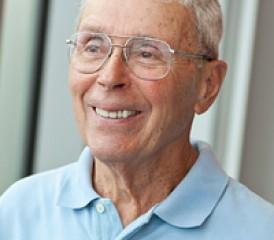 Princeton University chemistry professor Edward Taylor