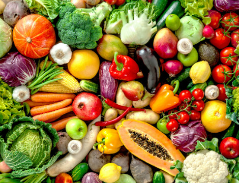 Fighting Mesothelioma with Dietary Phytochemicals