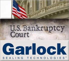 Garlock Bankruptcy Trial