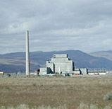 Hanford Nuclear Site