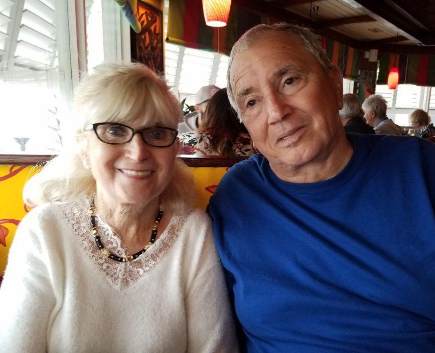 Pleural Mesothelioma Survivor Thriving in Moffitt Clinical Trial