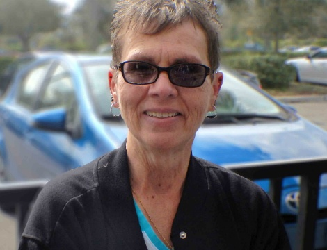 Judy Goodson