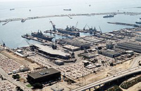 Long Beach Naval Shipyard