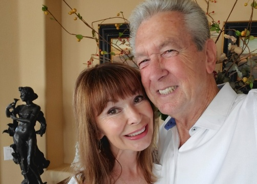 After a Decade, Mesothelioma Survivor Still Fighting the Fight