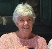 Mavis Nye, mesothelioma survivor