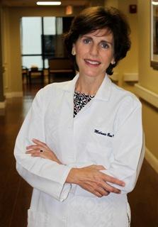 Dr. Melanie Bone