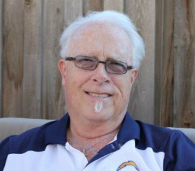 Mesothelioma Survivor Andy A. smiling